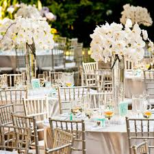 centerpieces for weddings white table flower arrangements for weddings white