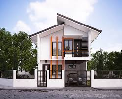 House Design Ideas Exterior Philippines by Zen House Designs Philippines