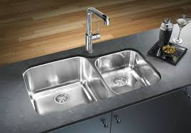 How To Choose The Right Sink For Your KitchenPart  ModSpacein - Sink kitchen