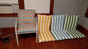 diy outdoor cushions modern homemakers