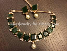 fashion necklace set images Kundan bridal jewelry set buy quot kundan jewellery set quot indian jpg