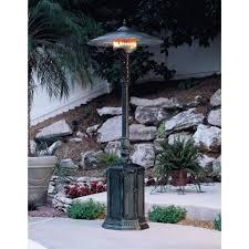 Patio Heater Wont Light Propane Patiors Canada Flamer Black Charmglow Troubleshooting