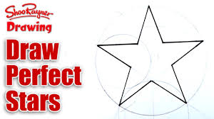 How To Draw The World Map by How To Draw Perfect Stars Youtube