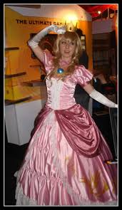 Mario Princess Peach Halloween Costume Peach Costume에 관한 아이디어 상위 25개 이상