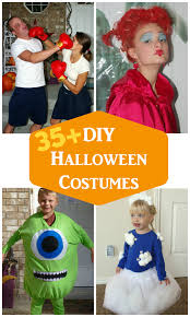 diy halloween costumes events to celebrate