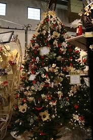 paper tree ornaments carnival