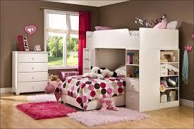 furniture fabulous loft beds with desk full over full bunk plans