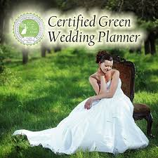 wedding planner certification course green wedding planning certificate program