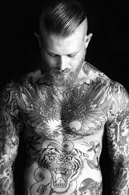 awesome chest ideas for style designs