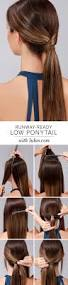 get 20 low ponytails ideas on pinterest without signing up