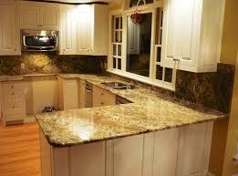 Kitchen Countertop Choices Granite Overlay Countertops Granite Countertops Photo Of Granite