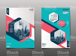 flyer graphic design layout template design layout brochure flyer geometric vector abstract