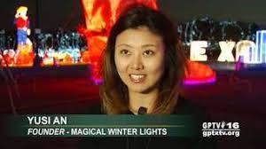 magical winter lights grand prairie magical winter trang web viet