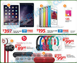 walmart discounting ipads iphones and more in black friday sale