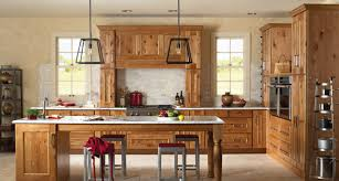 Kitchen Cabinets Kitchen Cabinetry Mid Continent Cabinetry - Natural kitchen cabinets