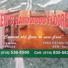 ken hardwood floor 2130 21st ave east oakland oakland ca