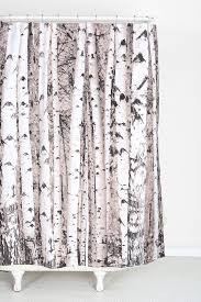 Scandinavian Shower Curtain by The 25 Best Tree Shower Curtains Ideas On Pinterest Pretty