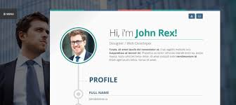 Best Resume Wordpress Theme by 20 Best Creative Wordpress Resume Themes Io Themes