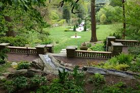 top philadelphia area gardens and arboretums