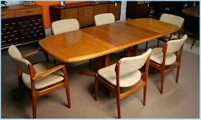 Danish Chairs Uk Teak Dining Table Chairs U2013 Mitventures Co