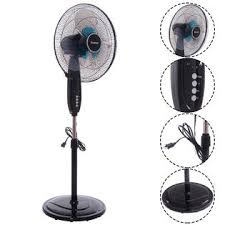 30 Oscillating Pedestal Fan Oscillating Standing U0026 Pedestal Fans For The Home Sears