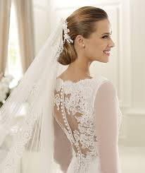 the most beautiful long sleeved wedding dresses from 2013 chic