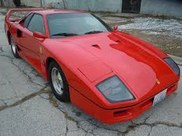 f40 for sale price bangshift com f40 kit car for sale on ebay