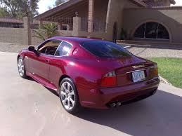 purple maserati i have a mint 2002 maserati coupe for trade or maserati forum