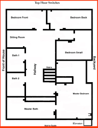 Elevator Symbol Floor Plan House Wiring Colors Wiring Diagram Components