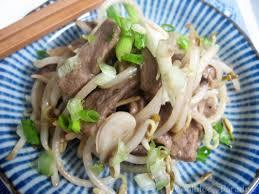 comment cuisiner les pousses de soja haricot mungo germe pousse le soja cookile paradise