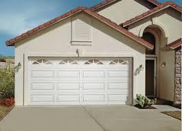 Installing Overhead Garage Door Door Garage Garage Door Installation Cost Overhead Garage Door