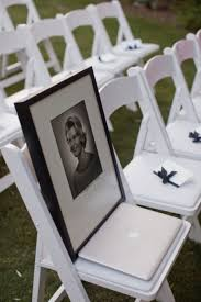 20 unique ways to honor deceased loved ones at your wedding