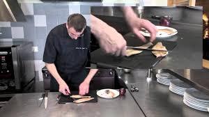 comment cuisiner la truite istyl comment lever un filet de truite avec un couteau filet de