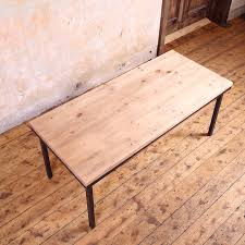 Industrial Style Bench Industrial Style Canteen Table Cosywood Co Uk