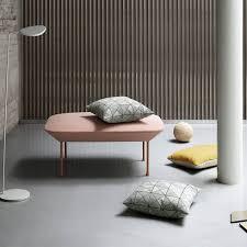 Oslo Bathroom Furniture by Muuto Muuto Oslo Pouf Workbrands