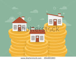 house prices stock images royalty free images u0026 vectors