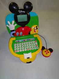 mickey mouse table l mickey mouse clubhouse vaikiškas mokomasis kompiuteris katalogas