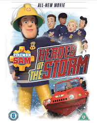 heroes storm fireman sam wiki fandom powered wikia