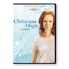 christmas list dvd christmas magic hallmark channel dvd hallmark channel hallmark