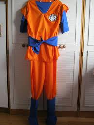 Dragon Ball Halloween Costumes 25 Disfraz Goku Ideas Goku Niño