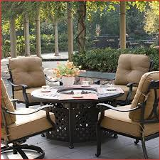 Fire Patio Table by Fresh Fire Pit Set Patio Furniture Jzdaily Net