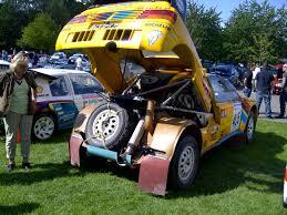 peugeot 405 t16 ti motorsport pugfest 2011