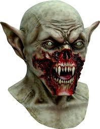 Jeepers Creepers Halloween Mask by Blood Thirsty Vampire Mask Demon Monster And 50 Similar Items