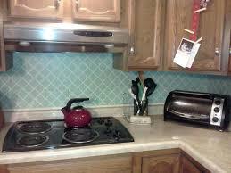 vinyl kitchen backsplash kitchen backsplash sticker fancy fix vinyl peel and stick