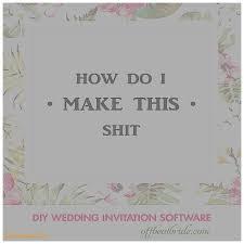 wedding invitation program wedding invitation beautiful program to make wedding invitations