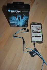 B Otisch Modern Roccat Syva High Performance In Ear Headset