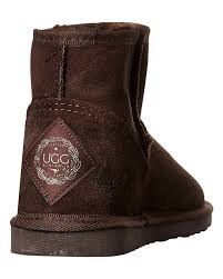 womens boots for sale australia ugg australia womens mini ugg boot chocolate surfstitch