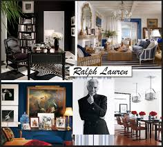 Ralph Lauren Home Interiors by Ralph Lauren Tobi Fairley