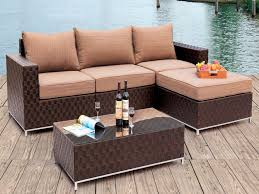 outdoor rattan lounge zamp co