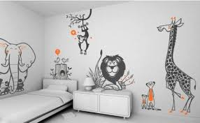 photo wallpaper hd childrens room rainbow air balloon dream